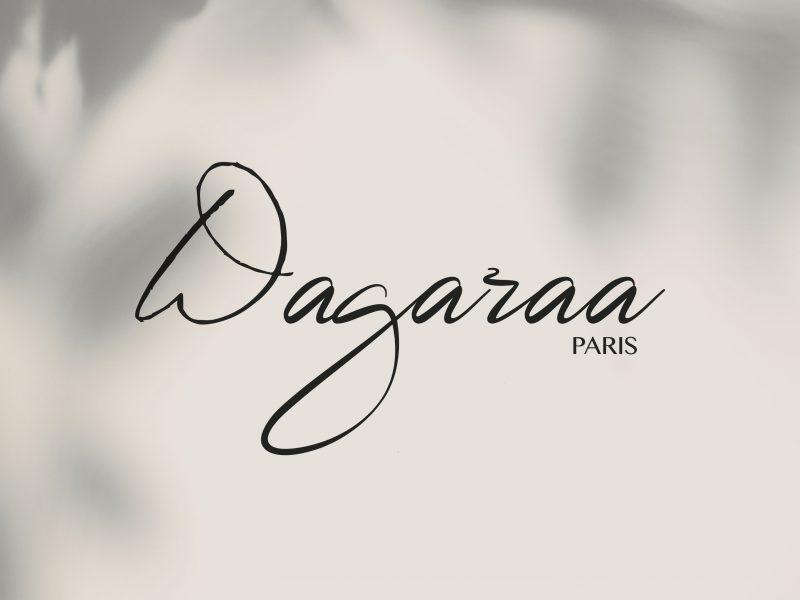 Logo Dagaraa Paris prêt-à-porter féminin